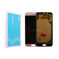 J7 2017 (J730) LCD and Digitizer Touch Screen Assembly – Pink