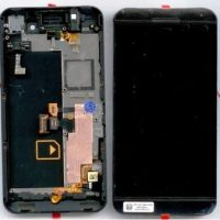 Blackberry 210 (001) LCD and Digitizer Touch Screen Assembly  – Black