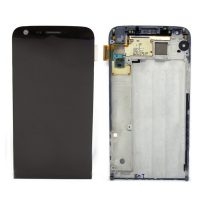 LG GL LCD and Digitizer Touch Screen Assembly – Black