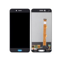 Oppo A77 LCD and Digitizer Touch Screen Assembly – Black