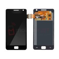 Samsung Galaxy S2 4G LCD and Digitizer Touch Screen Assembly – Black