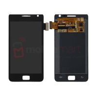 Samsung Galaxy S2 LCD and Digitizer Touch Screen Assembly – Black