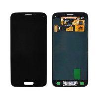 S5 Mini LCD – Black