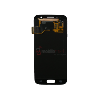 Galaxy S7 (G930F) LCD and Digitizer Touch Screen Assembly (Service Pack) – Gold