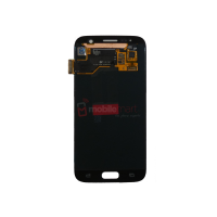 Galaxy S7 (G930F) LCD and Digitizer Touch Screen Assembly (Service Pack) – Rose Gold