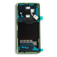 Samsung SM-G960F Galaxy S9 Back / Battery Cover -Blue
