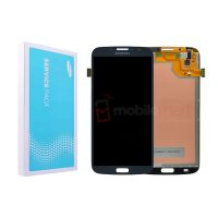 Samsung Galaxy Mega LCD and Digitizer Touch Screen Assembly – Black