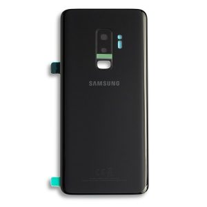 Samsung Galaxy S9 Plus G965 Service Pack Rear Cover Coral Blue