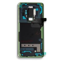 Samsung SM-G965F Galaxy S9 Plus Back / Battery Cover -Blue