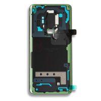 Samsung SM-G965F Galaxy S9 Plus Back / Battery Cover -Black