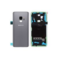 Samsung SM-G960F Galaxy S9 Back / Battery Cover – Grey