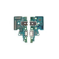 Galaxy A70 (A705) Charging Port With PCB Board