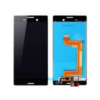 Sony M4 LCD and Digitizer Touch Screen Assembly (N/F) – Black