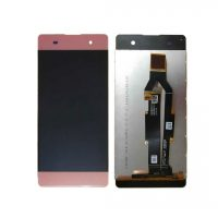Sony XA LCD and Digitizer Touch Screen Assembly (N/F) – Grey