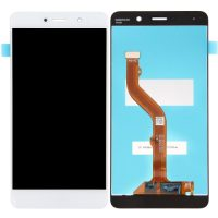 Huawei Y7 LCD and Digitizer Touch Screen Assembly – White