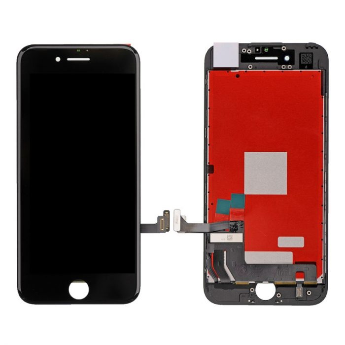 iPhone 6S Plus 5.5″ LCD and Digitizer Touch Screen Assembly (Refurbished) – Black