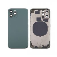 iPhone 11 Pro Max Housing Green