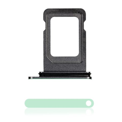iPhone 11 Pro Sim Tray – Green