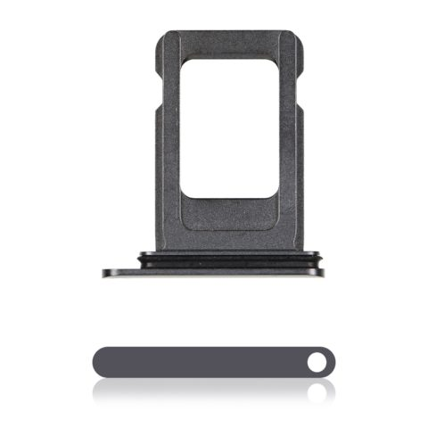 iPhone 11 Pro Max Sim Tray – Black