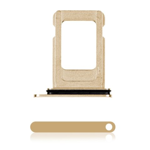 iPhone 11 Pro Max Sim Tray – Gold