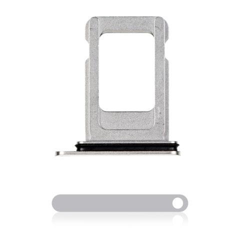 iPhone 11 Pro Sim Tray – Silver