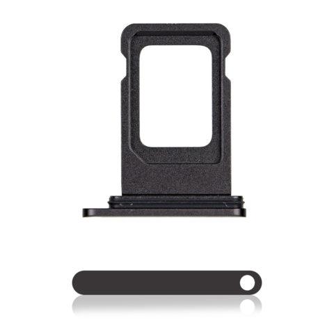 iPhone 11 Sim Tray – Black