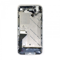 iPhone 4S Mid Frame – White