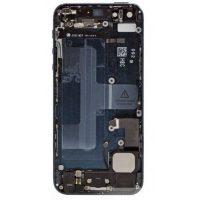 iPhone 5S Housing – Black