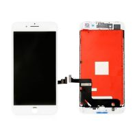 iPhone 8 (Vivid) LCD and Digitizer Touch Screen Assembly – White