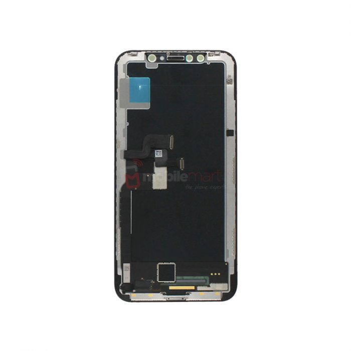 iPhone X Soft OLED Screen Assembly (JK)
