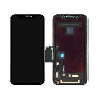 Iphone XR Black LCD Screen AAA High Copy