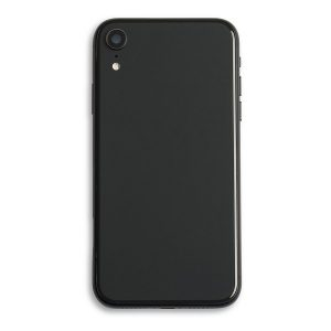 iPhone XR Housing – Black
