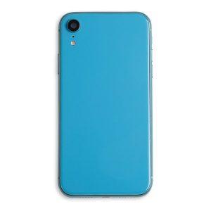 iPhone XR Housing –  Blue
