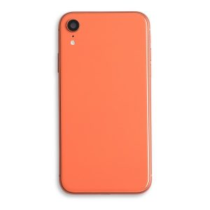 iPhone XR Housing – Coral
