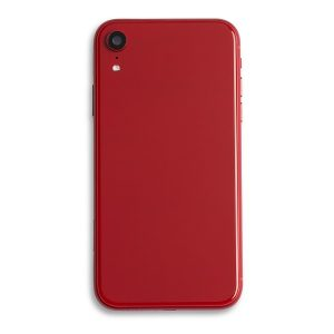 iPhone XR Housing – Red