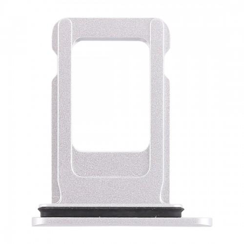 iPhone XR  Sim Tray – White