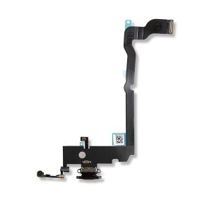 iPhone XS Max Charging Port Flex – Space Grey