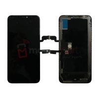 iPhone XS Max LCD Screen OEM Black