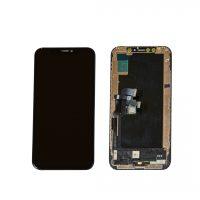 Iphone XS Premium LCD – Black