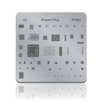 Reballing Stencil For iPhone 7 / 7 Plus